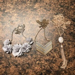 Various Necklaces 💍